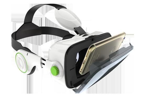 VR-HEADGEAR